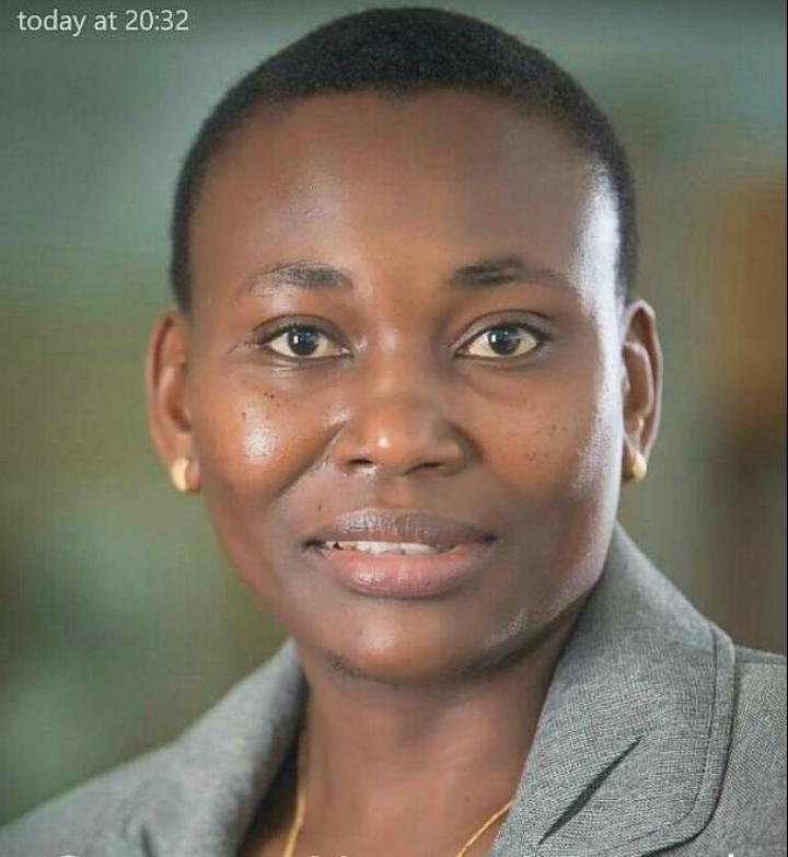 Neema A. Musomba
