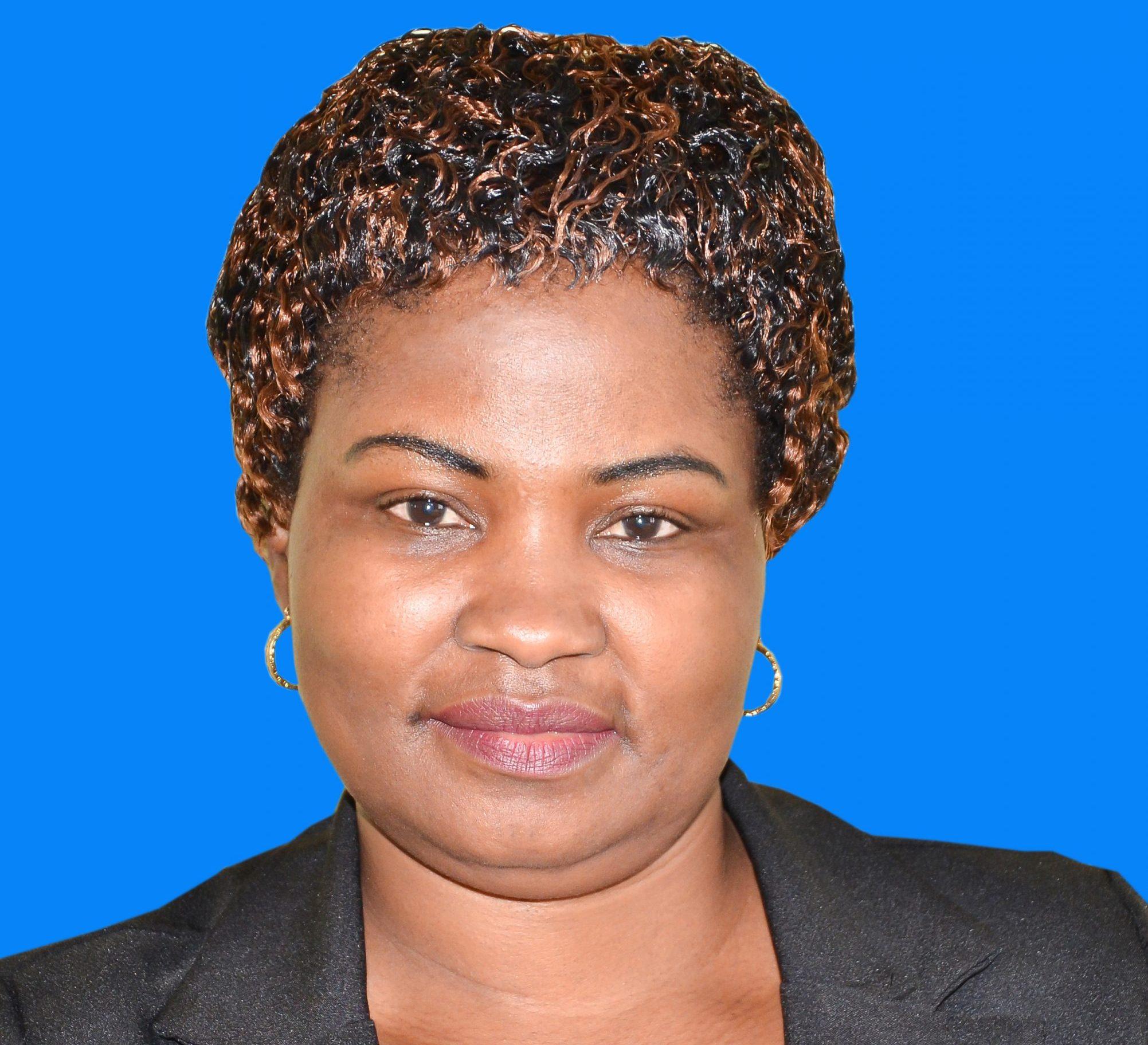 Fatuma H. Mrope