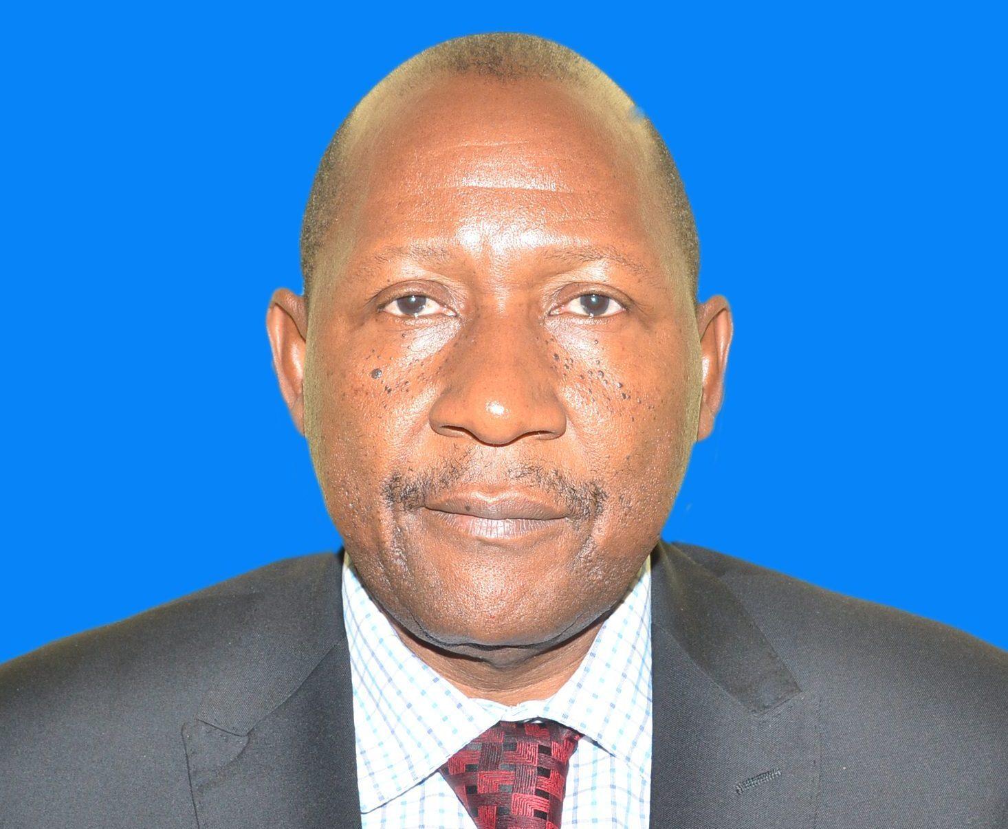 Mohammed Nyasama